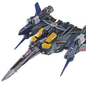 DX超合金 VF-25S(オズマ・リー機)用 アーマードパーツ(リニューアルVer.)
