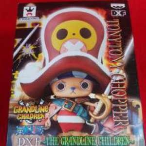 ワンピース DXF THE GRANDLINE CHILDREN FILM Z チョッパー
