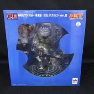NARUTO-ナルト- 疾風伝 G.E.M. はたけカカシ 弐