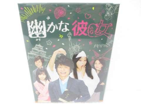 King & Prince 神宮寺勇太/岩橋玄樹 DVD/Blu-ray BOX 幽かな彼女