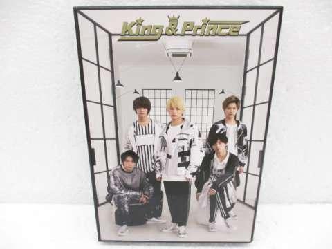 King & Prince CD 1stアルバム King & Prince 初回限定盤A