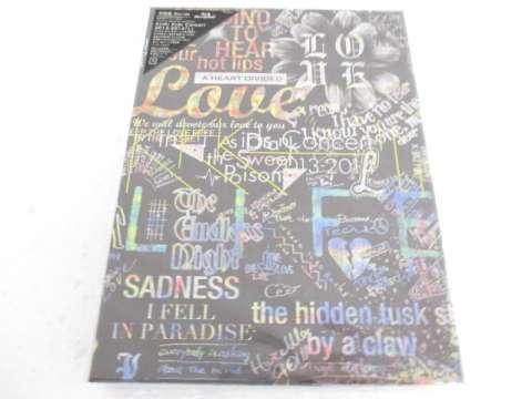 Kinki Kids DVD/Blu-ray Concert 2013-2014 「L」 初回盤
